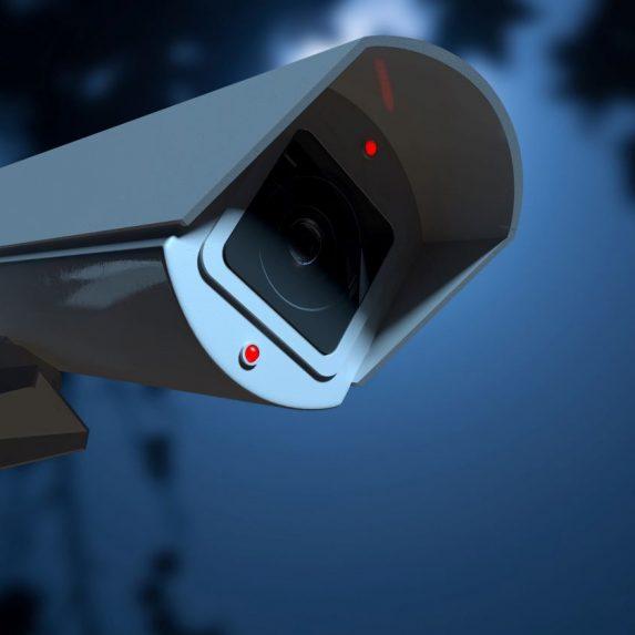 Combz Communications CCTV slide