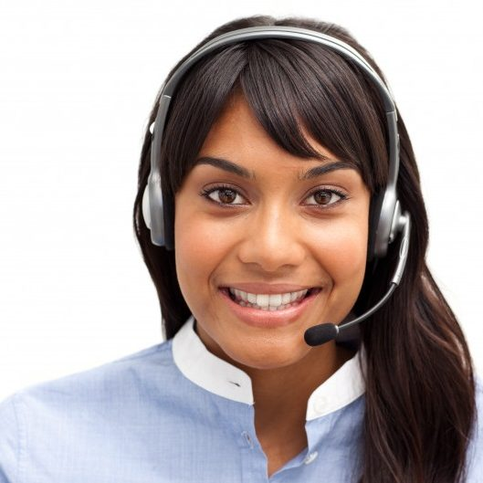 Combz Communications customer service representative